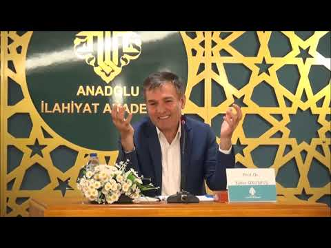 Prof. Dr. Ejder OKUMUŞ - Düşünür; Ali Fuat Başgil