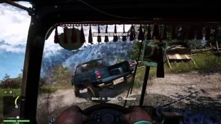 Far Cry® 4 -First Tuk Tuk :')