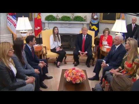 Απάντηση Μόσχας στις κατηγορίες του Τραμπ για Βενεζουέλα…