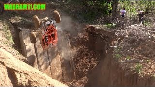 Download Video THE IMPOSSIBLE MAN MADE WALL WINS MP3 3GP MP4