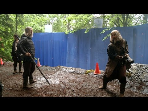 Seventh Son (Featurette 'Long Lost Twins')