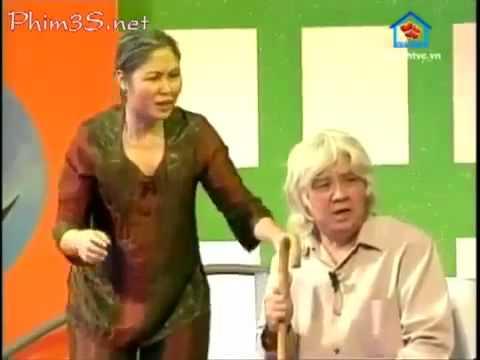 [Gala Cười 2004] tiểu phẩm Giết Người Cướp Răng – Hồng Vân, Bảo Quốc