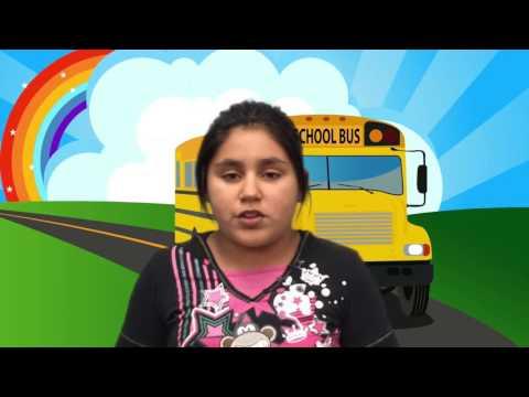 StuCo Bus Safety (видео)
