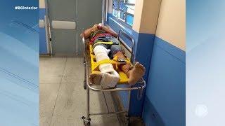 Homem baleado durante prisão foge do hospital em Sorocaba