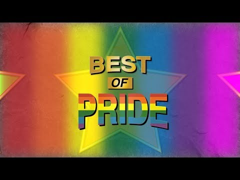 The Best of LGBTQ+ Pride on The Ellen Show