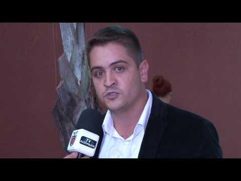 Líderes Públicos - Prefeito eleito Wagner Martins / Ribeirão do Pinhal