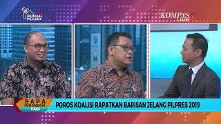 Video Poros Koalisi Rapatkan Barisan Jelang Pilpres 2019 MP3, 3GP, MP4, WEBM, AVI, FLV Februari 2019