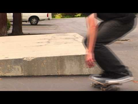 HOW TO NOSE MANUAL THE EASIEST WAY TUTORIAL BY AARON KYRO