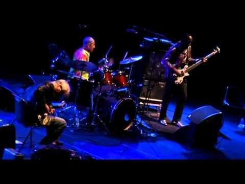 Trio Compaoré, Ribot & Tacuma @ Festival Musique Action - 2008