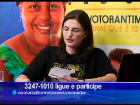 Debate dos Fatos na TVV ed.36 -- 18/11/2011 (2/5)