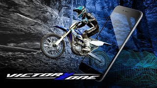 4. Your Power. Your Way. The New 2020 Yamaha YZ250FX