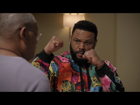 Dre Confronts Pops About Dating Ruby - black-ish