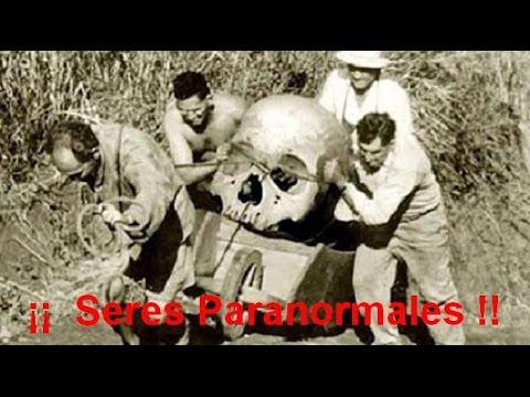 video da brividi, il paranormale esiste!