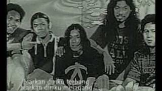 bunga - melayang Video