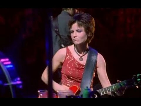 live concert - Animal Instinct:https://www.youtube.com/watch?v=ky4CdN0x58A MTV Unplugged:http://www.youtube.com/watch?v=8s1nqRUr0jc Note: The Cranberries are back. Their ne...