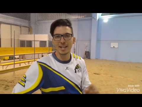 Beach volley e beach tennis a Mosciano scopri dove VIDEO