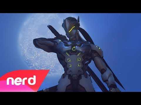 Overwatch Song | The Dragonblade
