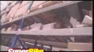6. Triumph Daytona 675 Factory