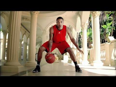 Adidas Foot Locker Commercial