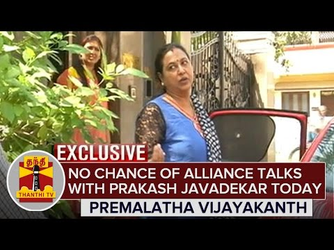 No-Chance-of-Alliance-talks-with-Prakash-Javadekar-today-04-03-2016