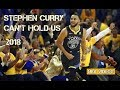Stephen Curry Mix 2018 - Can't Hold Us