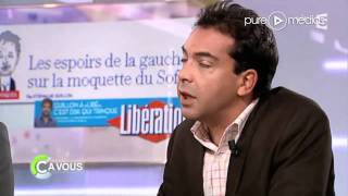 Video Clash entre Guillon et Cohen sur France 5 - puremedias.com MP3, 3GP, MP4, WEBM, AVI, FLV Mei 2017