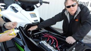 8. Mainland Cycle Center  WHAT YOU NEED TO KNOW IF YOU OWN A KAWASAKI JETSKI!