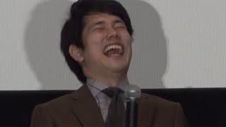 1    Kenichi Matsuyama    Chasuke S Journey