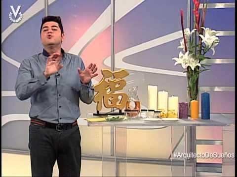 Arquitecto de Sueños -  Feng Shui: Activa la prosperidad con miel