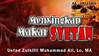 Video Menyingkap Makar Syetan | Ust. Zulkifli Muhammad Ali, Lc MP3, 3GP, MP4, WEBM, AVI, FLV Oktober 2018