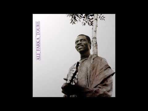 Ali Farka Touré -1987