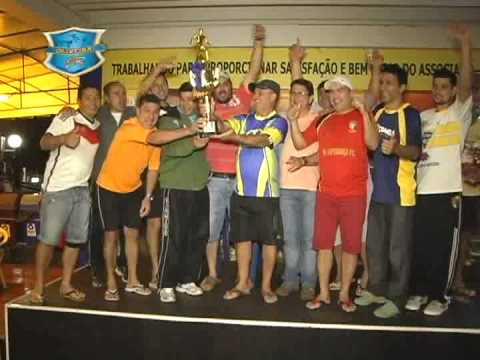 Final do Campeonato de Veteranos da AFMM 07 05 2015