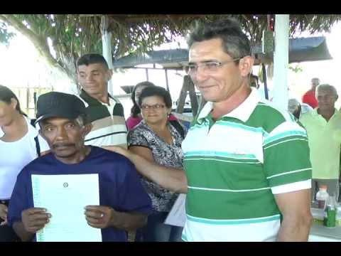 Junco do Ma realiza com sucesso, Concurso Leiteiro!