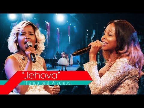 Women In Praise Ft. Thando and Precious - Jehova - Gospel Praise & Worship Song