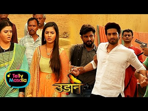 Chakor And Suraj's Life In Major TROUBLE | Udaan