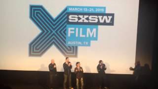 Nonton Furious 7 SXSW World Premier 2015 Film Subtitle Indonesia Streaming Movie Download