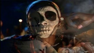 Nonton Real Voodoo  Rituals  Dolls  And Scary Curses Film Subtitle Indonesia Streaming Movie Download