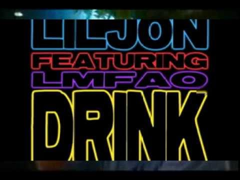 Lil Jon (Feat LMFAO)   Drink (Official Video).mpg