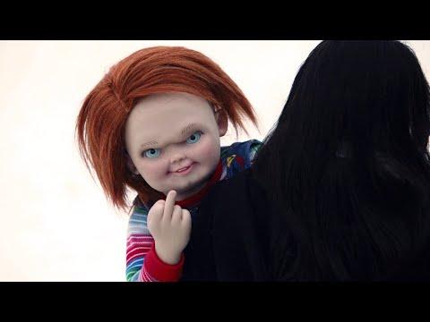 Cult of Chucky (2017) Film Explained in Hindi/Urdu   Cult of Chuky's Summarized हिन्दी