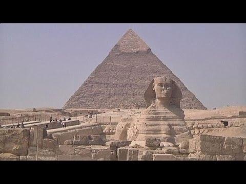 Ρομπότ θα διαλευκάνει τα μυστήρια της πυραμίδας του Χέοπα – hi-tech