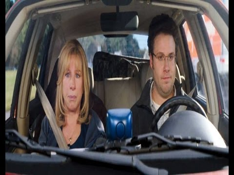 Barbra Streisand Seth Rogen's The Guilt Trip Film Review by Chasing Cinema