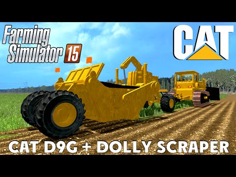 TFSG CAT D9G EDIT TFSGROUP