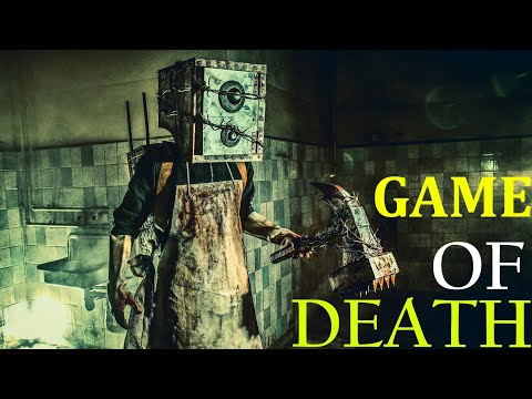 Game Of Death Movie Explanation in Hindi   Movie Explained In Hindi   Movie Explanation in Hindi