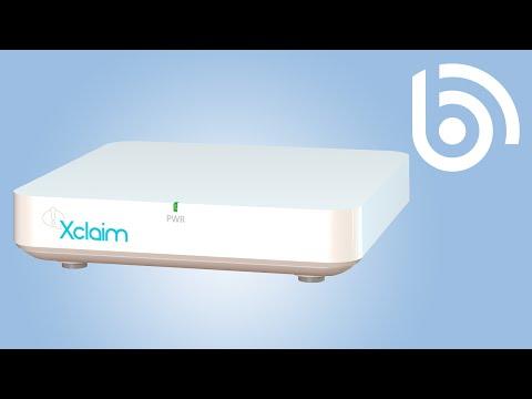Xclaim Wireless Introduction