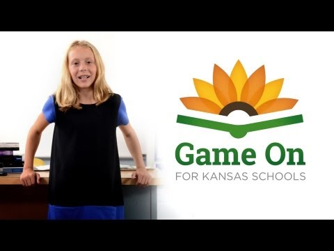 protect - Find out more at http://gameonforkansasschools.com or on Facebook (https://www.facebook.com/gameonforksschools).
