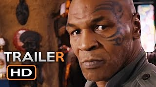 Nonton China Salesman Official Trailer  1  2018  Mike Tyson  Steven Seagal Action Movie Hd Film Subtitle Indonesia Streaming Movie Download
