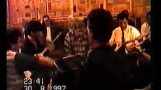 BAJRUSH DODA Dhe RIFAT BERISHA - Prej Prokuples