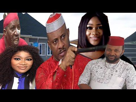 WEALTH OF AGONY SEASON -1- YUL EDOCHIE , MERCY JOHNSON  2020 [ NEW MOVIE] LATEST NIGERIA MOVIE