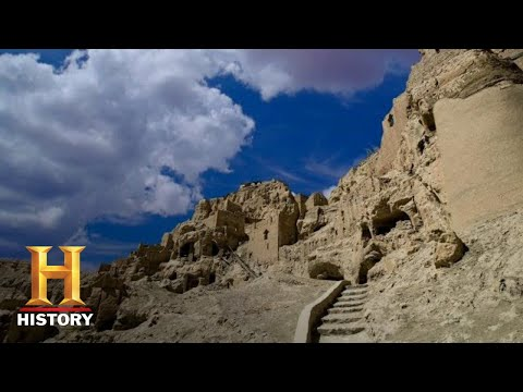 Ancient Aliens: Lost Tibetan Kingdom Connected to Mysterious UFOs (Season 15) | History