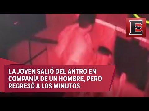 Revelan nuevo video del caso Mara Fernanda, asesinada en Puebla